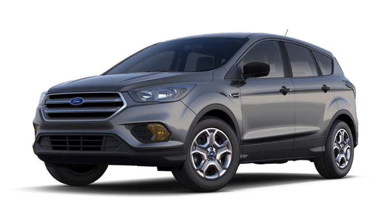 New 2019 Ford Escape for sale near Pine Bluff